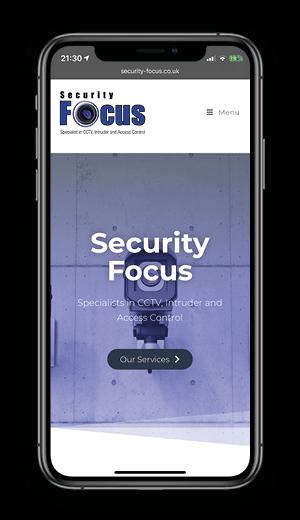Security Focus Mobile