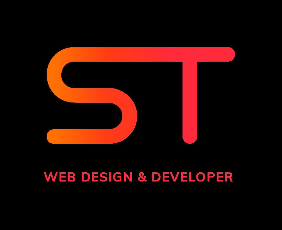 ST Web Design & Developer
