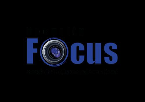 Security Focus Logo