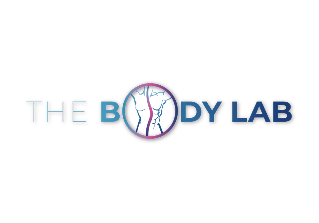 The Body Lab Logo
