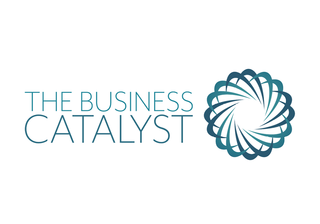The Business Catalyst LogoThe Business Catalyst Logo