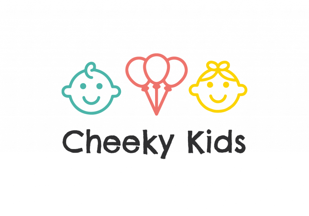 Cheeky Kids Logo